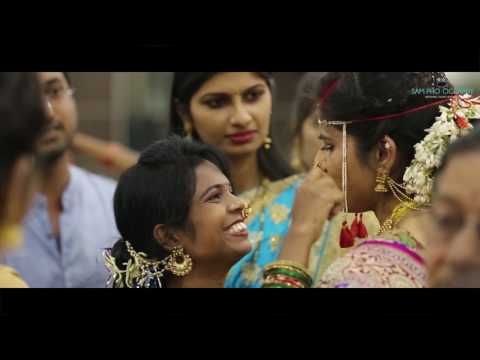 The BEST Hindu Wedding Video bano re banno meri arijit singh  (kalyani + Adish )Nagpur