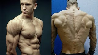 What Calisthenics Can Do To Your Body