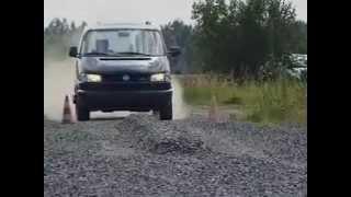Funny VW Test!