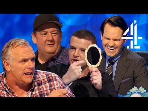 MOST HEATED & ANGRIEST Moments on 8 Out of 10 Cats Does Countdown | Part 1