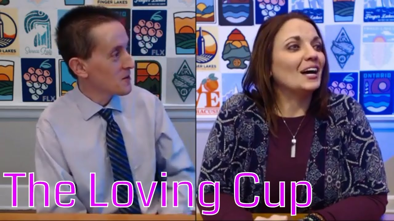 THE LOVING CUP: Vincent Gleason & Robin Jackson of Auburn (podcast)
