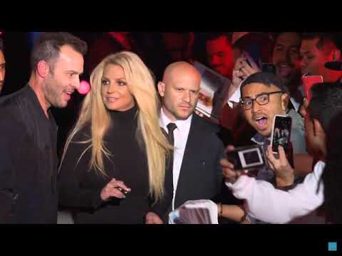 Britney Spears: Domination 2019 MGM Residency Announcement (Full)
