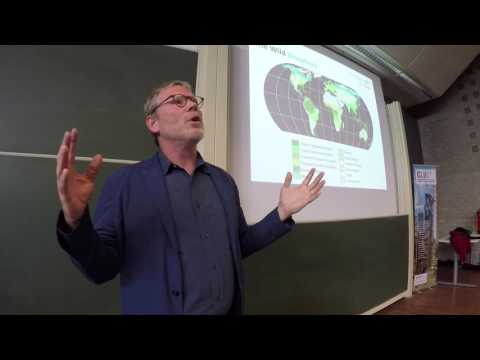 Erle Ellis Lecture EHC VU May 2nd 2017