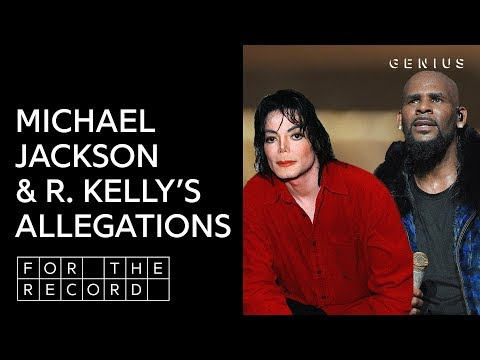 How Do We Deal With Michael Jackson & R. Kelly's Abuse Allegations? | For The Record Mp3