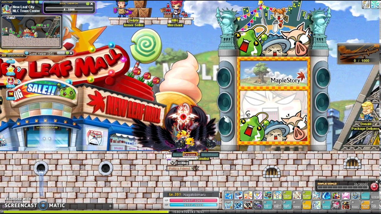 maplestory how to get pets