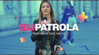 AN NA - HEJ MAMA I IDJPATROLA powered by KOKS energy I 04.04.2019. I IDJTV