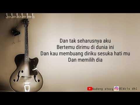Lirik Di Matamu-cover By Fieya Julia