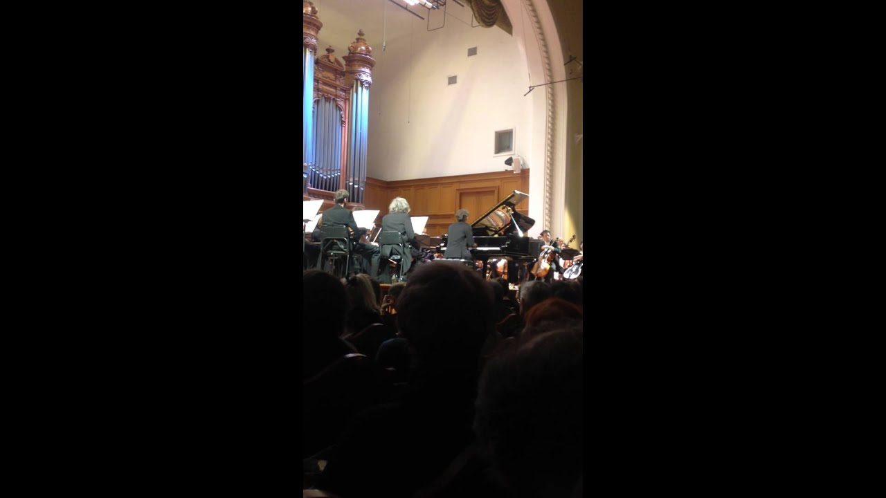 Grieg - Lyric pieces Book IV Op 47 no. 3 - 'Melody' Lucas Debargue ...