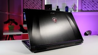 2017 MSI GE62 APACHE PRO GAMING LAPTOP || A Solid Performer