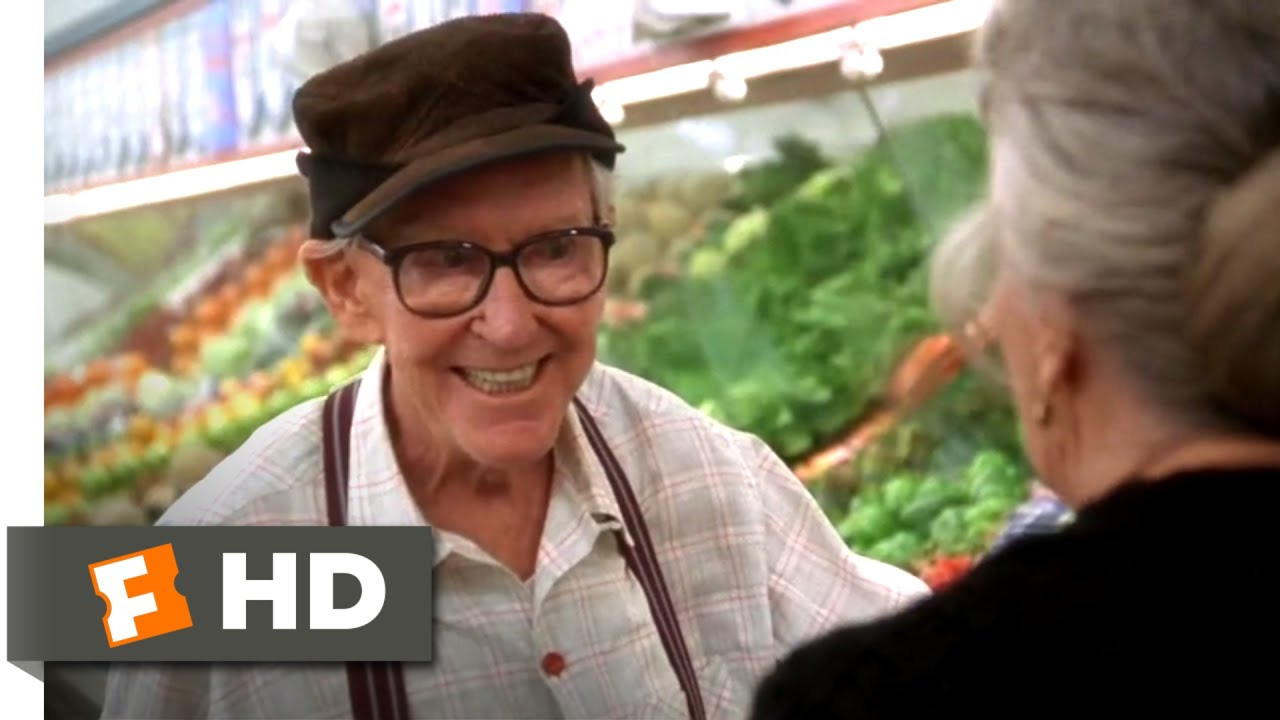 Download Grumpier Old Men (1995) - My Cannelloni Scene (3/7)   Movieclips