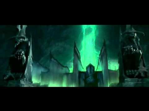 Le Seigneur Des Anneaux : Le Retour Du Roi (trailer fr) poster