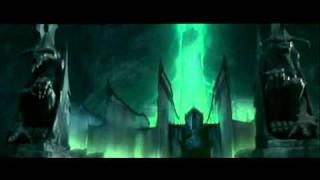 Le Seigneur Des Anneaux : Le Retour Du Roi (trailer fr)