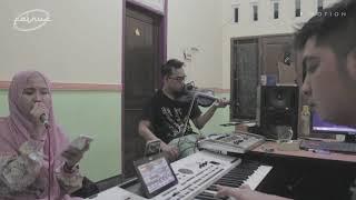 Ummi Tsumma Ummi Fairuz Gambus Feat Dwi Mq