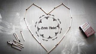 100% правда два Гадания на спичках на желание ,на любовь♥Leah Nadel