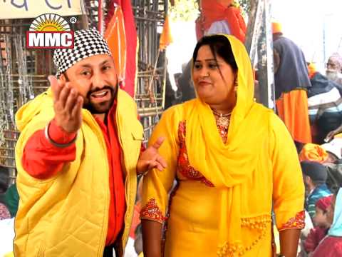 Apne Sewaka Di Ardas - Sarbjeet Buga - Manpreet Buga - Dera Baba Vadbhag Singh - Baba Vadbhag Singh