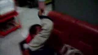 Sleep Assault