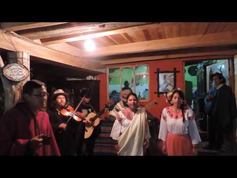 San Clemente Kichwa- Karanki Community #4