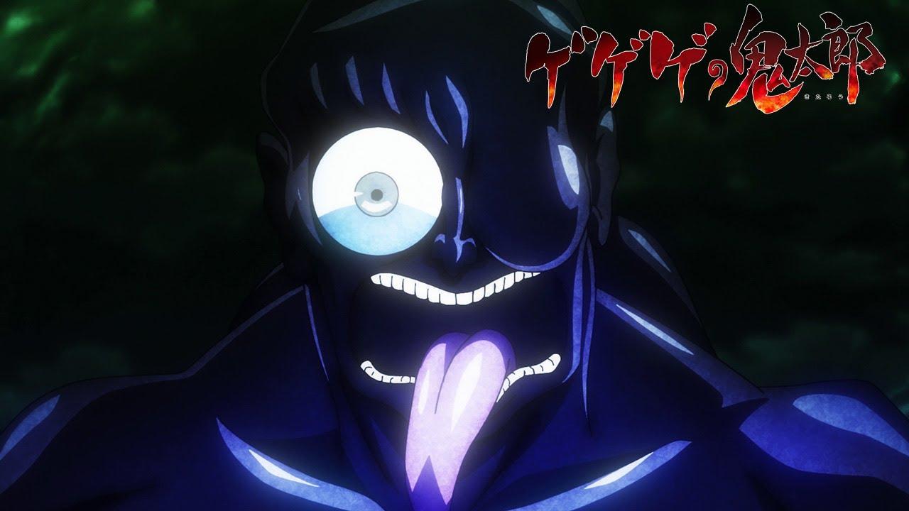 ゲゲゲの鬼太郎 第6期 テレビアニメ アキバ総研
