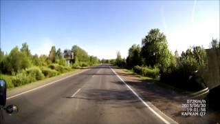 ДТП Междуреченск(