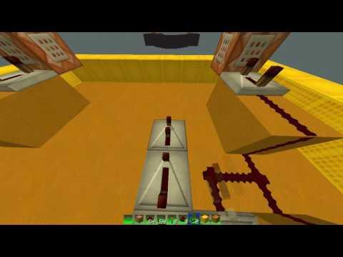 Как сделать бедварс в одиночной игре с помощью командных блоков №2 - Настройка фарма