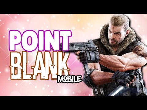 🔫 MAiN PB Di HP | POiNT BLANK MOBiLE INDONESiA