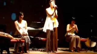 Música de Corea - Grupo YEN