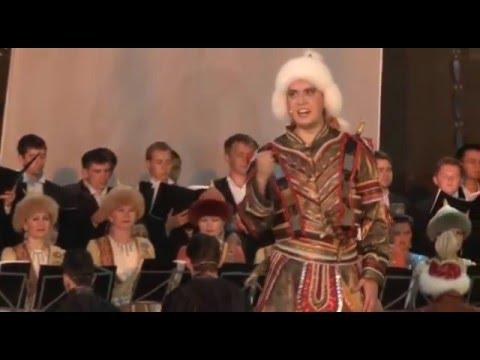 Опера Римского Корсакова Золотой петушок The Golden
