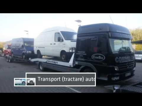 Transport masini din Romania si in Romania - Spania, Italia, Franta, Belgia, Germania, Austria
