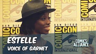 Interview: Estelle Talks