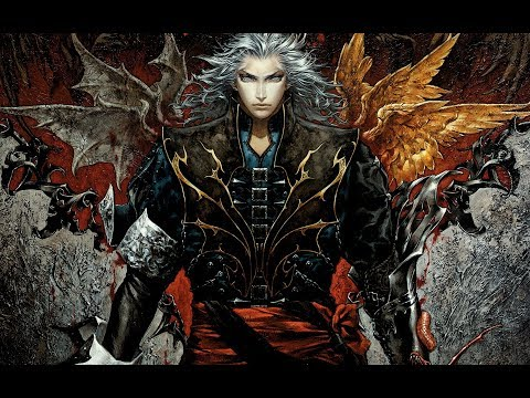 Castlevania curse of darkness 04