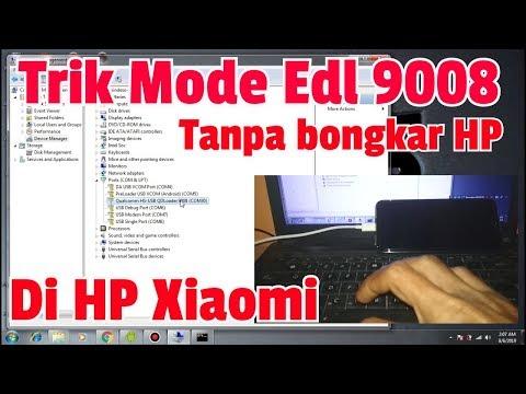 vivo v9 edl mode test point - Myhiton