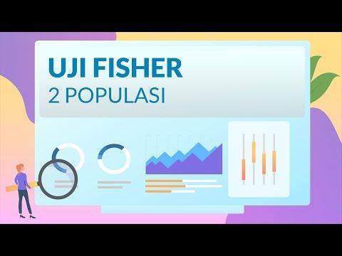 Uji Eksak Fisher (Fisher Exact Test) | Teori, Pengerjaan Dengan SPSS Dan R |Statistik| NonParametrik
