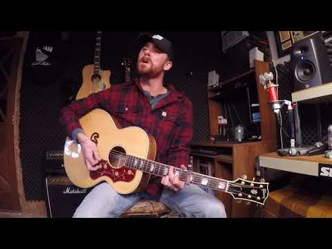 Luke Combs, Beautiful Crazy Cover