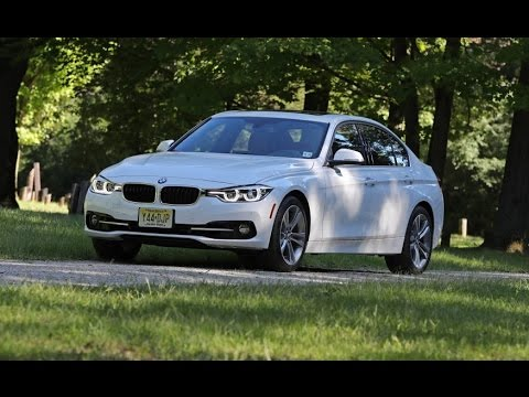 BMW 330i Automatic 2017 Car Review