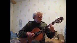 Николай Трикин Регтайм Ва-банк