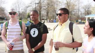 TCS Vlog Episode 2: Why Black Men Don