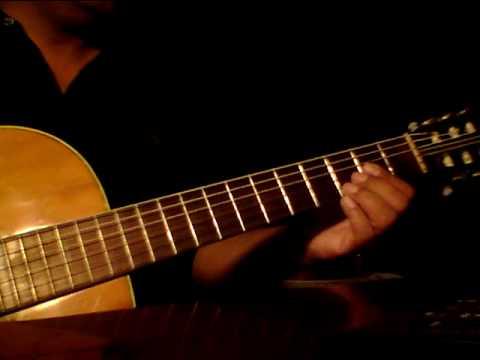 Ello - Pergi Untuk Kembali Solo Gitar jazz.MOV