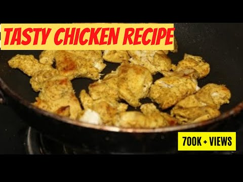 how to cook chicken bodybuilding