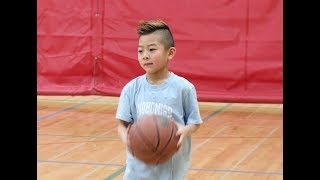 Basketball Game #3 | Another Fight To The End | Titus Tiger | TigerFamilyLife~