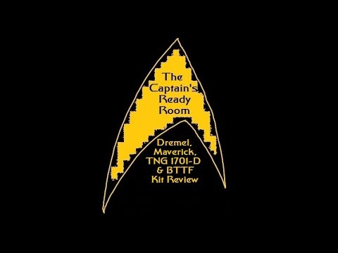 The Captain's Ready Room 027