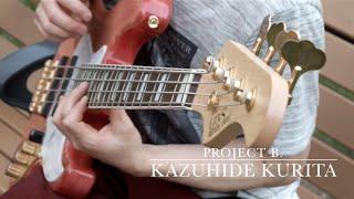 PROJECTB.[4th] TRACK A _Kazuhide Kurita