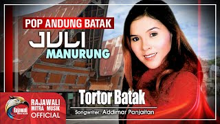 Juli Manurung - Tortor Batak - Official Music Video
