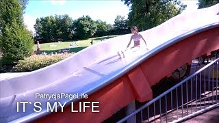 Was für ein schönes Freibad - It's my life #1145   PatrycjaPageLife