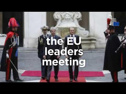 Tusk consults EU leaders
