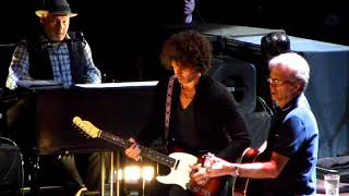 Eric Clapton - Hello Old Friend - Berlin am 30.05.2013