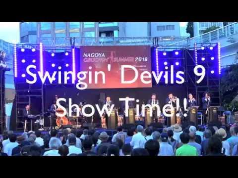 Swingin' Devils 9