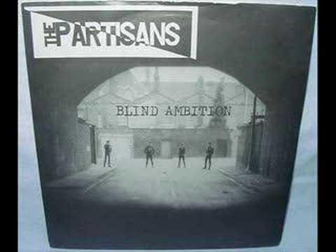 The Partisans - Blind Ambition