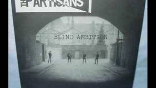 Watch Partisans Blind Ambition video