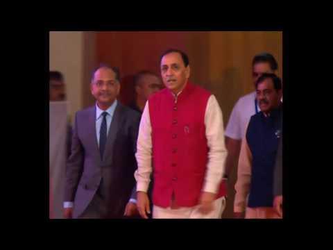 CM to inaugurate Employment Linked Skill Development at Mahatma Mandir,  Gandhinagar