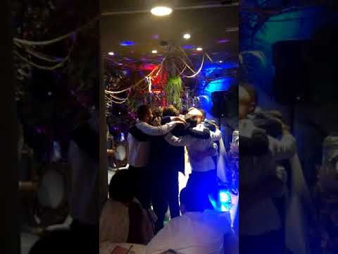 Wedding DJ {Grani di Pepe Flaibano} 1